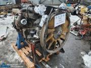 Двигатель MX340