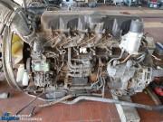 Двигатель MX 300 (Euro 4) из Европы
